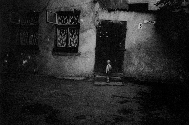 Untitled Lviv